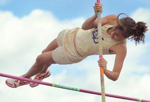 Rotary Track Invitational draws state's best