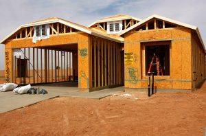 Credit market hampers home construction