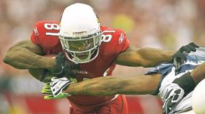 Cardinals trade Boldin to Ravens