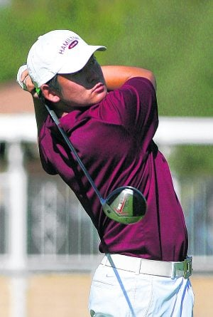Chandler boys golf finally headed to state as team