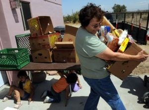 Queen Creek food assistance programs struggling