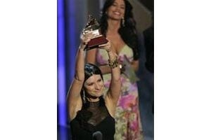 Pausini, Anthony win Latin Grammy Awards