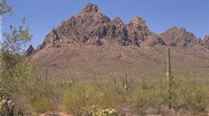 Federal law preserving land in Arizona lauded