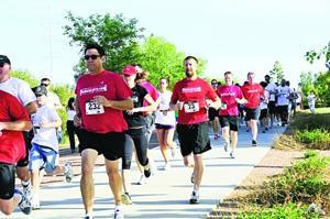 5K for Healthy Kidneys