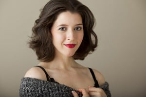 Lisette Oropesa