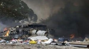 Marines: Mechanical, human errors led to jet crash
