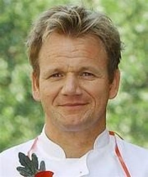 Gordon Ramsay opens restaurant in West Hollywood