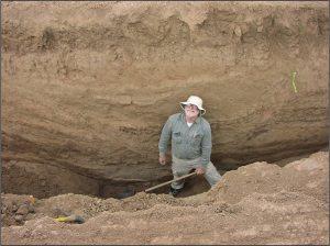 Hohokam system found in Waveyard study