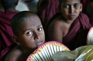 Asia remembers 230,000 killed in tsunami