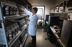Valley researchers make breakthrough in Alzheimer's study