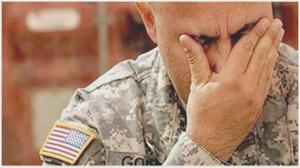 United States War Veteran's PTSD Foundation