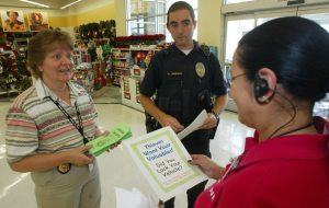 Police step up holiday patrols at Mesa Riverview