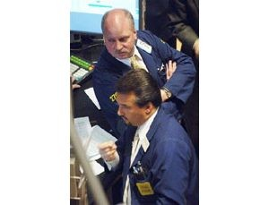 Dow Jones industrials close above 11,000