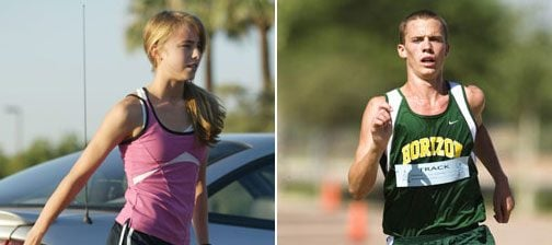 Top cross country teams flock to Tempe for race