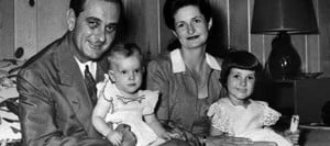 Lady Bird Johnson dies at 94 