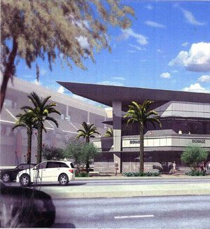 Scottsdale Council will check building's design