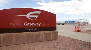 Allegiant offers flights to Grand Forks, N.D.