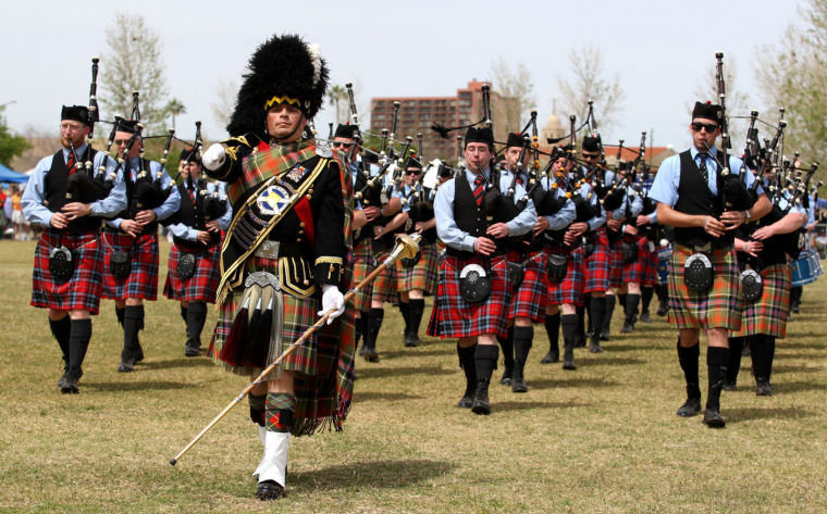 Arizona Scottish Highland Games