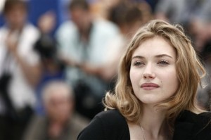 Imogen Poots