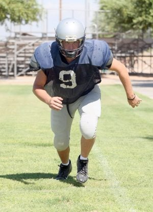 Higley looks to atone for disappointment