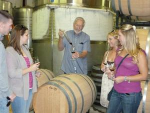 Barrel Sampling