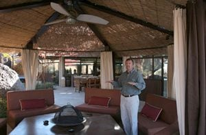 Scottsdale home uses efficient technologies