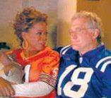 Super Bowl hosts TV ads by amateurs
