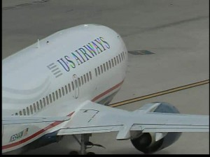 US Airways flight attendants to picket at Sky Harbor