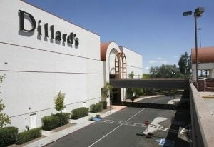 Dillard's at Fiesta Mall to close or transform
