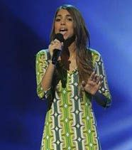 Ousted NJ 'Idol' singer: too trustful