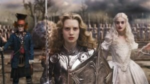 'Alice' extends her No. 1 stay with $62 million