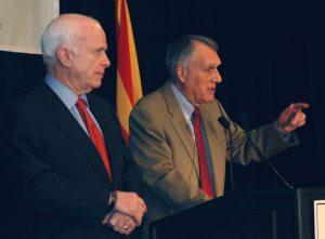 McCain, Kyl rip Homeland Security memo