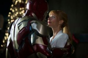Robert Downey Jr. Gwyneth Paltrow