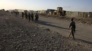 Afghan official: foreigners bolstering Taliban