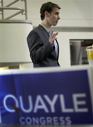 Ben Quayle