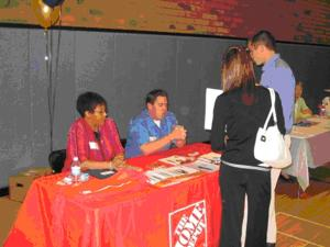 Gilbert Schools Job Fair