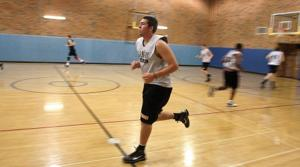 Diagnosis derails Gilbert senior's season