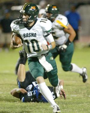 Basha at Chandler