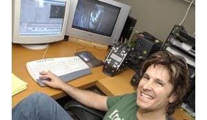 'Pandemic' strikes Gilbert — on film