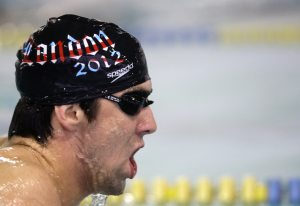 The wrong lesson for Michael Phelps: Don't take risks