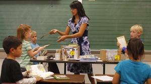 Franklin school changeover plan weighed
