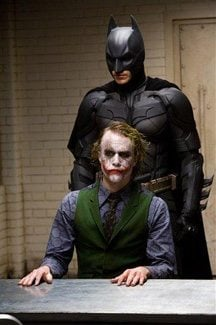 'Dark Knight' sets box office record with $66.4M