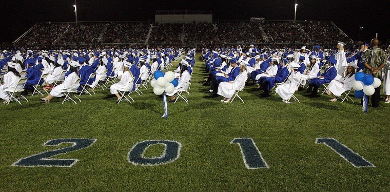 Chandler Graduation