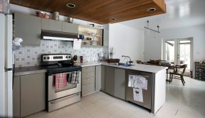 Divine Design: An urban kitchen gets a modern update