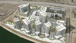 Hayden Harbor rendering