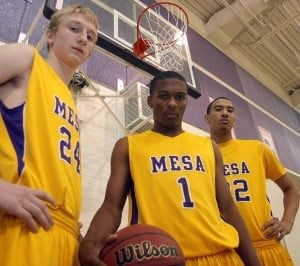 Mesa, Mountain View rivalry ripe with talent