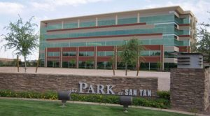 University of Phoenix opens up in Chandler