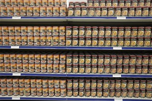 Mormon Food Storage