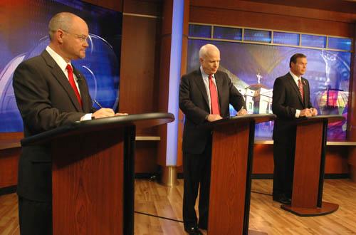 GOP senate candidates