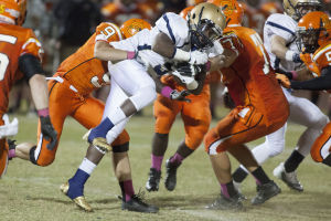 Corona del Sol vs. Desert Vista football